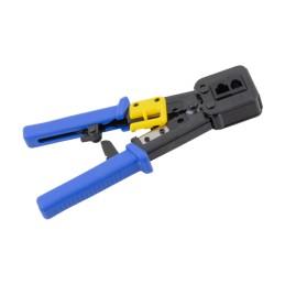 Sisteme de supraveghere Sistem supraveghere video 8 camere varifocale AHD 2MP 1080N 40M Eyecam