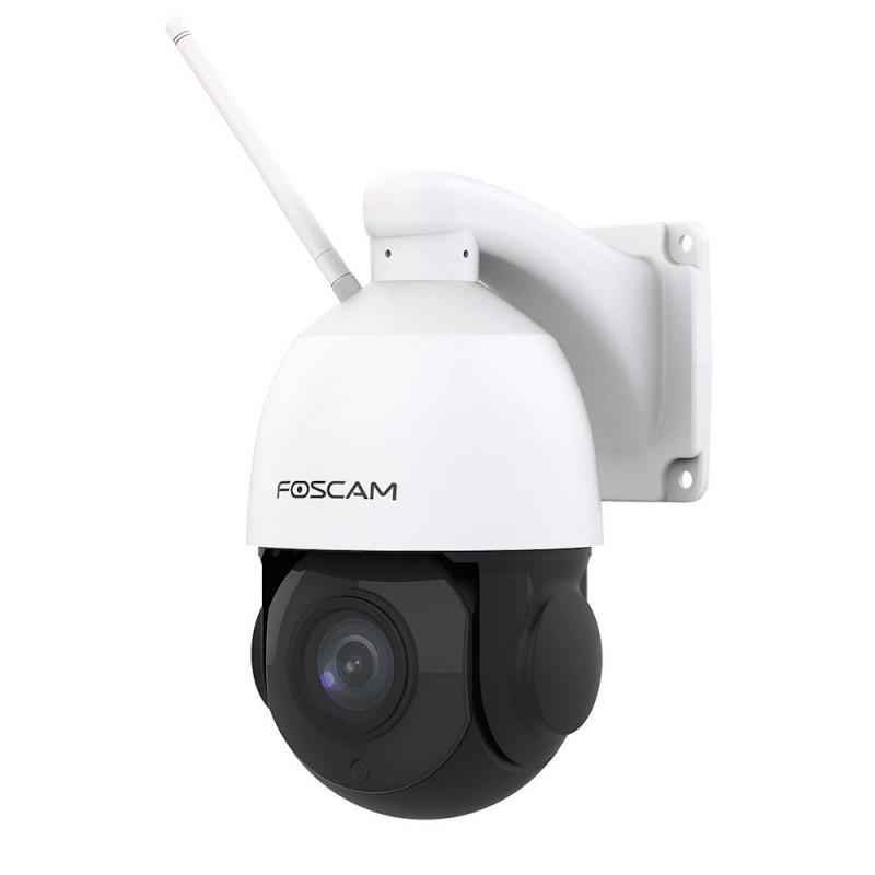 DVR DVR 4 Canale Pentabrid 5 in 1 XVR 1080N full HD Aevision AC-X7004N-2M AEVISION