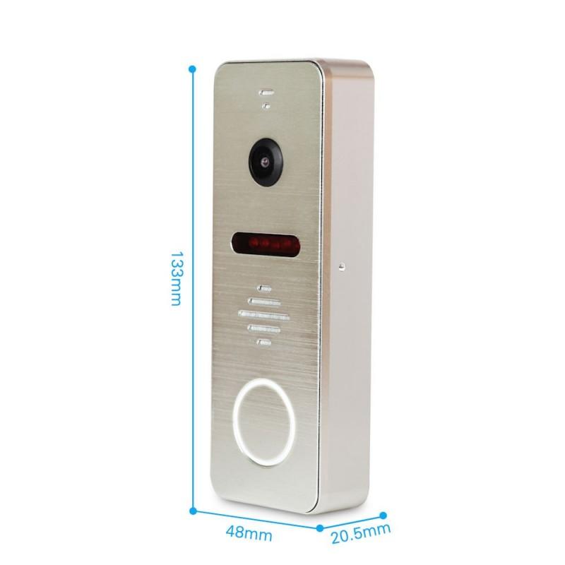 TEDBATERIE AGM TED446F1 4V 4.6Ah