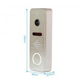 TEDBATERIE AGM TED636F1 6V 3.6Ah