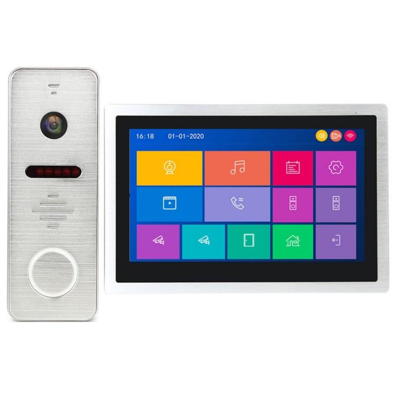 Baterii AGM VRLA BATERIE AGM GBS12205F1 12V 2.05Ah TED