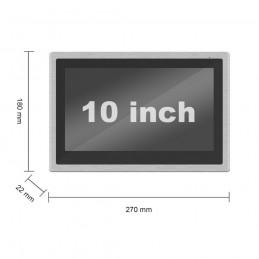 TEDBATERIE AGM GBS12505F1 12V 5.05Ah