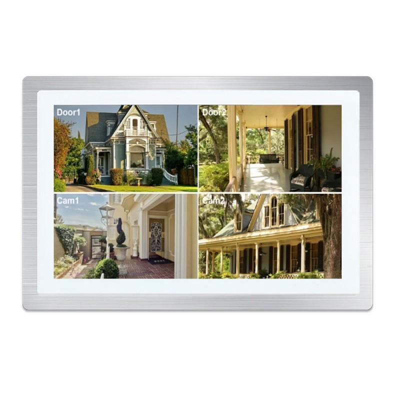 Baterii si acumulatori BATERIE AGM TED1261F2 12V 6.1Ah TED