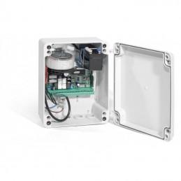 UPS 700VA LED TED LINE INTERACTIVE CU STABILIZATOR 2 IESIRI SCHUKO