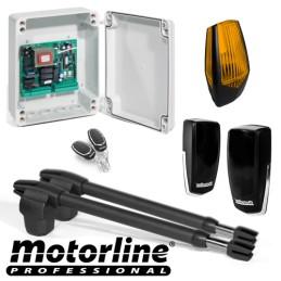 Camere Supraveghere Camera IP full HD 1080P dome varifocal POE Sony Eyecam EC-1336 Eyecam