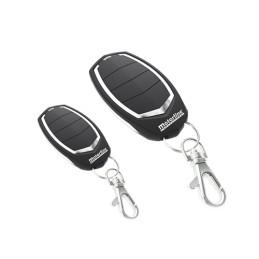 Surse alimentare 12V pentru camere Sursa alimentare CCTV 12V 16A 16 iesiri STR1216-16C Strong Euro Power