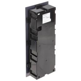 Camere Supraveghere Camera AHD 4MP Bullet 30M Eyecam EC-AHD4122 Eyecam