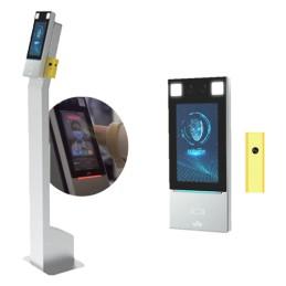 DVR DVR 8 Canale Pentabrid 5 in 1 XVR 1080N 5MP Eyecam EC-XVR4105 Eyecam
