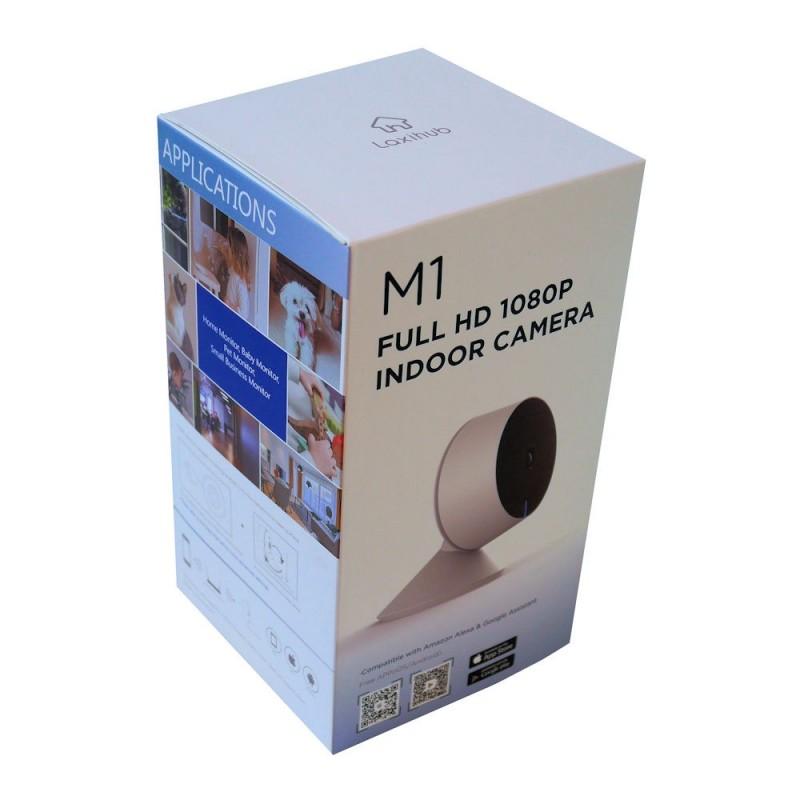 Camere IP CAMERA IP WIRELESS EXTERIOR SRICAM SH024 FULL HD 1080P Sricam