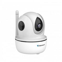 EyecamCamera supraveghere dome 5MP 20m Eyecam EC-AHDCVI4161