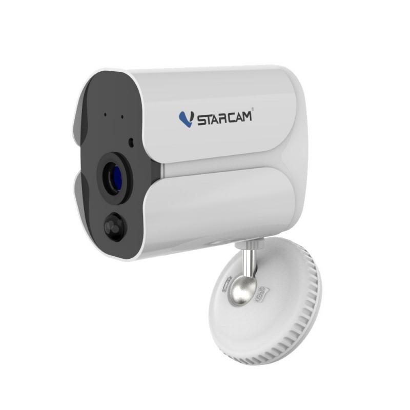 Sisteme de supraveghere Sistem supraveghere video 5MP 4 camere Eyecam Eyecam
