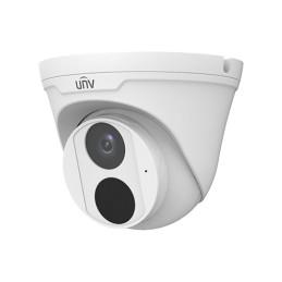 Kit alarma la efractie DSC cu sirena exterioara KIT1404EXT-BS1