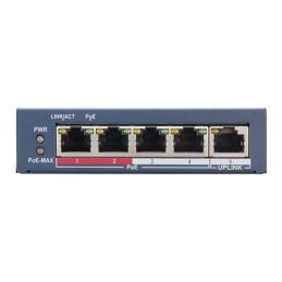 Camera Hibrid 4 in 1, 1.0MP, lentila 2.8mm - HIKVISION DS-2CE56C0T-IRMF-2.8mm