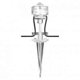 Electromagnet aplicabil 180kgf, cu monitorizare CSE-180-S