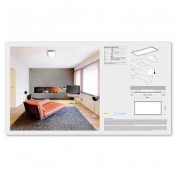 Sisteme alarma Paradox KIT PARADOX MG5000+K636+REM15 PARADOX