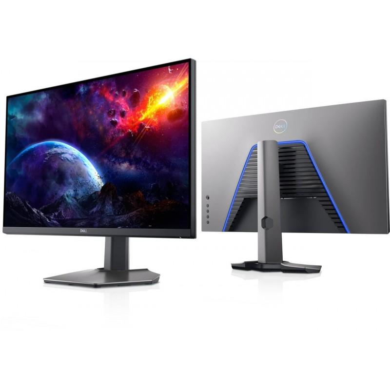 Monitor LED DELL UltraSharp UP2716D 27'', 2560x1440,16:9, IPS, 1000:1, 178/178, 6ms, 300cd/m2, VESA, DisplayPort, Mini DisplayPo