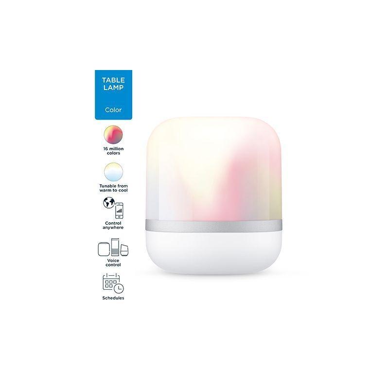 Ubiquiti UniFi AP, 802.11ac Long Range Access Point, 5-pack - 2.4/5.0GHz: 450/867 Mbps