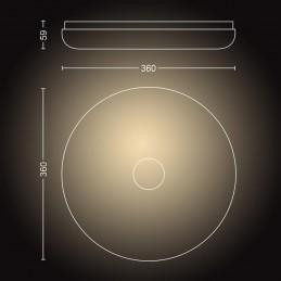 HDD AV WD Purple (3.5'', 8TB, 256MB, 7200 RPM, SATA 6 Gb/s)