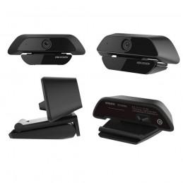 """Monitor LED DELL curbat, S3221QS, 31.5"""", 4K UHD 3840x2160 @ 60Hz, 16:9, VA, 3000:1, 4ms, 300 cd/m2, VESA, HDMI, DP, USB, Height"""