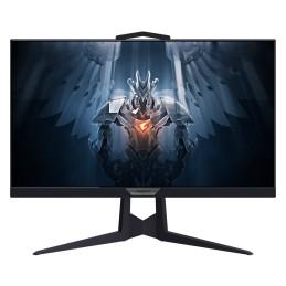Monitor LED Philips 243V5LHAB/00, V-line, 23.6'' 1920x1080@60Hz, 16:9, TN, 1ms, 250nits, Black, 3 Years, VESA100x100/VGA/DVI/HDM