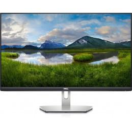 "Monitor LED Dell SE2719HR 27"", IPS, 1920x1080, Antiglare, 16:9, 1000:1, 250 cd/m2, FreeSync, 5ms, 178/178, HDMI, VGA"