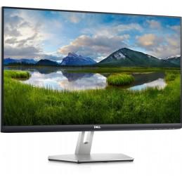 AOC Monitor LED G2460VQ6 Gaming (24.0'', 16:9, 1920x1080, TFT-LCD, 250 cd/m², 1000:1, 80M:1, 1 ms, 170/160°, VGA, DP, HDMI, Spea