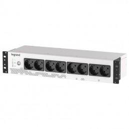 """Kit Videointerfon AHD Morningtech HD 7"""" Slot Card - Alb"""
