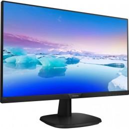 """Kit Videointerfon AHD Morningtech 7"""" HD Slot Card - Negru"""