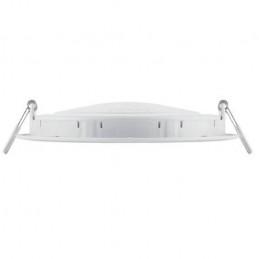 Rama montaj ingropat, 2 module, pentru Interfon modular - HIKVISION DS-KD-ACF2
