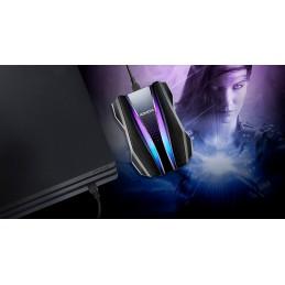Camera PTZ IP 4.0 MP, Optic 25X, AutoTraking , IR 150m, VCA  - HIKVISION DS-2DE5425IW-AE(S5)
