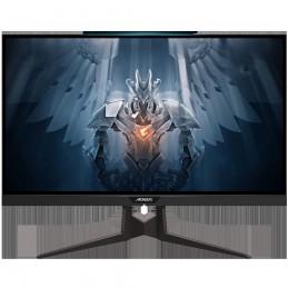 "Monitor LED DELL S2721QS, 27"", 4K UHD 3840x2160 @ 60Hz, 16:9, IPS, 1300:1, 4ms, 350 cd/m2, VESA, HDMI, DP, Pivot, Speakers, Heig"