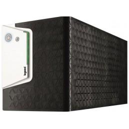 Camera IP 4K ColorVu 8.0 MP, lentila 4mm, lumina alba 60m - HIKVISION DS-2CD2T87G2-L-4mm