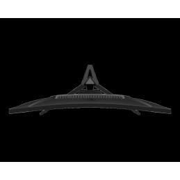 Camera IP 4K, protectie perimetrala, lentila 2.8 mm, IR 30m, Audio - UNV IPC2128SB-ADF28KMC-I0