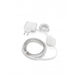 Switch 8 porturi PoE+, 2 porturi uplink - UTEPO SF10P-HM