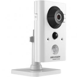 Camera IP 6.0 MP,  lentila AF 2.8-12mm, SD-card, IR 50m - HIKVISION DS-2CD2663G1-IZS