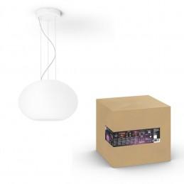 ColorVU - Camera AnalogHD 2MP, lentila 2.8mm, 40 m, Audio - HIKVISION DS-2CE12DF8T-FSLN-2.8mm