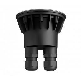 Senzori si detectoare pentru alarma CABLU ALARMA 4X0.22 CCA, ROLA 100M OTHER