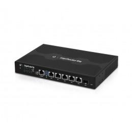 NVR Uniview NVR 4 canale 1080P + 4 porturi PoE - UNV Uniview