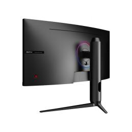 Post interior videointerfon Monitor videointerfon 7'' TFT LCD, analogic - HIKVISION HIKVISION