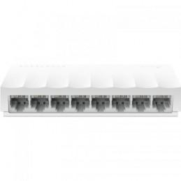 Camere analogice Hikvision Camera Hibrid 4 in 1, 5MP, lentila 2.8mm, IR 40m - HIKVISION HIKVISION