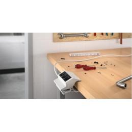 Sursa neintreruptibila - UPS 2000VA/1200W IEC TM-LI-2k0-IEC