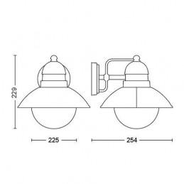 DLINK SW 8P-GB 4P-POE UNMNGD DESK
