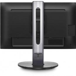 Monitor LED LG 24MK400H-B 23.8'' FreeSync, TN, 1920x1080, 75Hz, 300cd, 170/160, 1000:1, 2ms, AntiGlare, USB 3.0, VGA, VESA