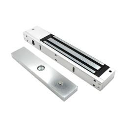 ELECTROMAGNET APLICABIL 280KGF, CU LED