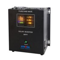 Invertoare solare