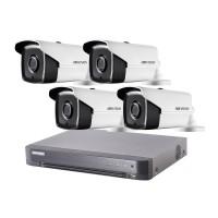 Sisteme supraveghere Hikvision